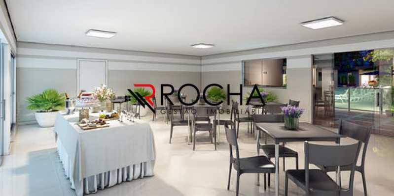 670981 - Apartamento 3 quartos à venda Pechincha, Rio de Janeiro - R$ 206.569 - VLAP30146 - 11