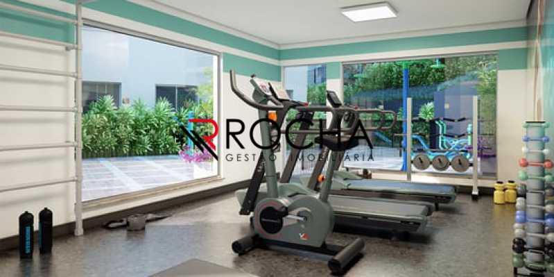 670980 - Apartamento 3 quartos à venda Pechincha, Rio de Janeiro - R$ 206.569 - VLAP30146 - 12