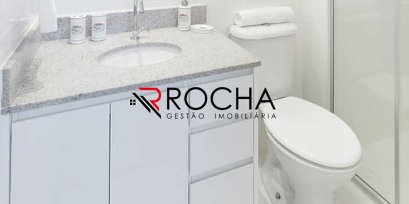 670978 - Apartamento 3 quartos à venda Pechincha, Rio de Janeiro - R$ 206.569 - VLAP30146 - 14
