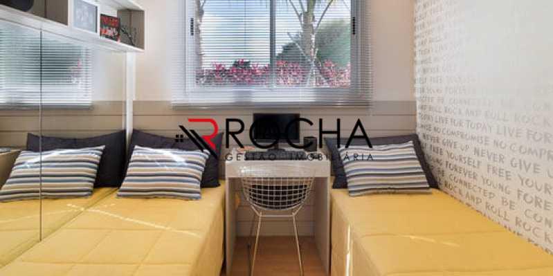 670977 - Apartamento 3 quartos à venda Pechincha, Rio de Janeiro - R$ 206.569 - VLAP30146 - 15