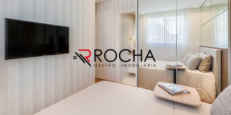 670976 - Apartamento 3 quartos à venda Pechincha, Rio de Janeiro - R$ 206.569 - VLAP30146 - 16