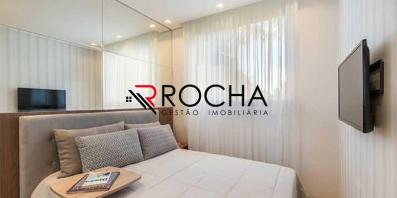 670975 - Apartamento 3 quartos à venda Pechincha, Rio de Janeiro - R$ 206.569 - VLAP30146 - 17