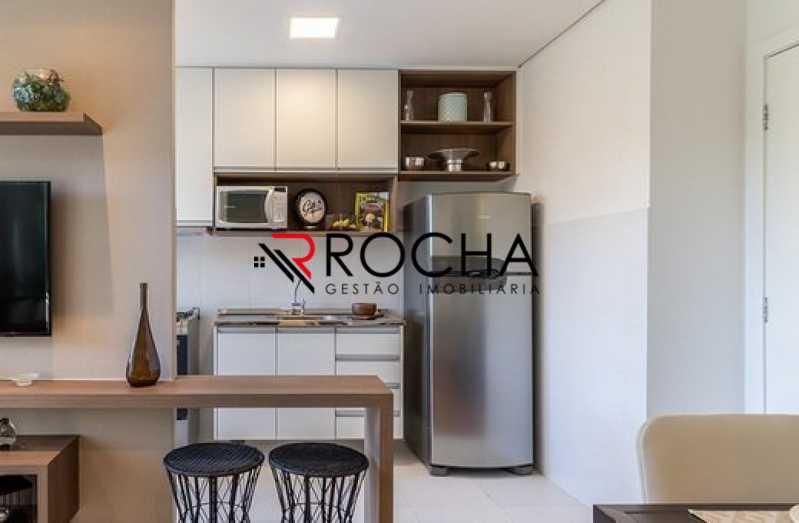 670974 - Apartamento 3 quartos à venda Pechincha, Rio de Janeiro - R$ 206.569 - VLAP30146 - 18