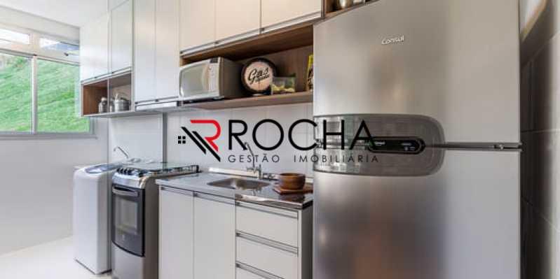 670973 - Apartamento 3 quartos à venda Pechincha, Rio de Janeiro - R$ 206.569 - VLAP30146 - 19