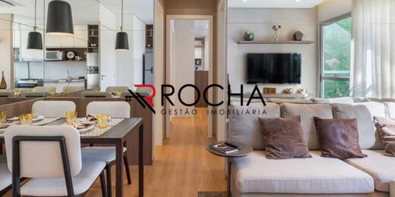 670971 - Apartamento 3 quartos à venda Pechincha, Rio de Janeiro - R$ 206.569 - VLAP30146 - 21