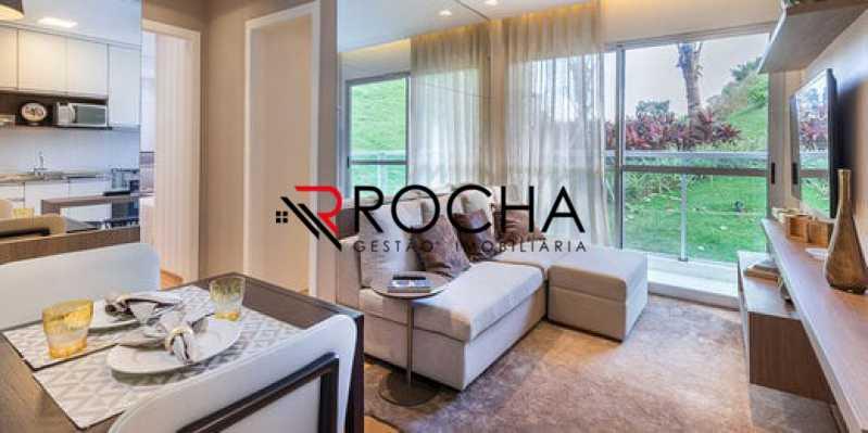 670970 - Apartamento 3 quartos à venda Pechincha, Rio de Janeiro - R$ 206.569 - VLAP30146 - 22
