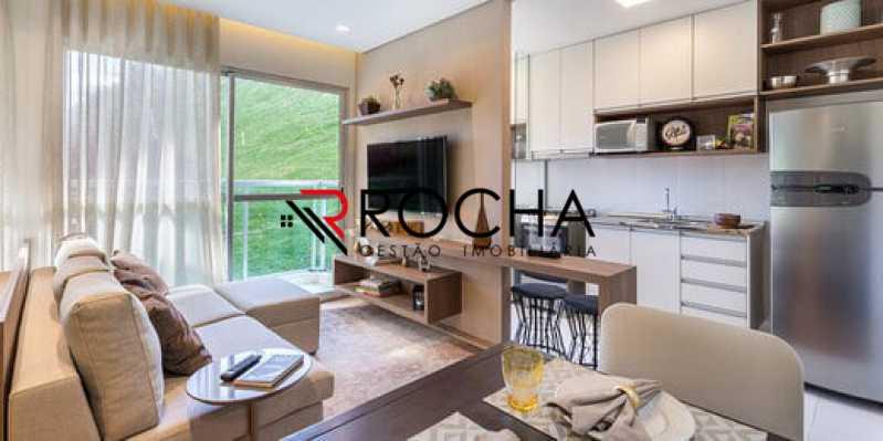 670969 - Apartamento 3 quartos à venda Pechincha, Rio de Janeiro - R$ 206.569 - VLAP30146 - 23