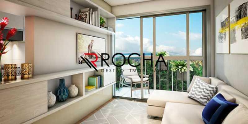 670968 - Apartamento 3 quartos à venda Pechincha, Rio de Janeiro - R$ 206.569 - VLAP30146 - 24