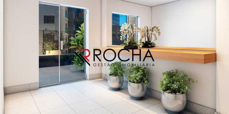 670967 - Apartamento 3 quartos à venda Pechincha, Rio de Janeiro - R$ 206.569 - VLAP30146 - 25