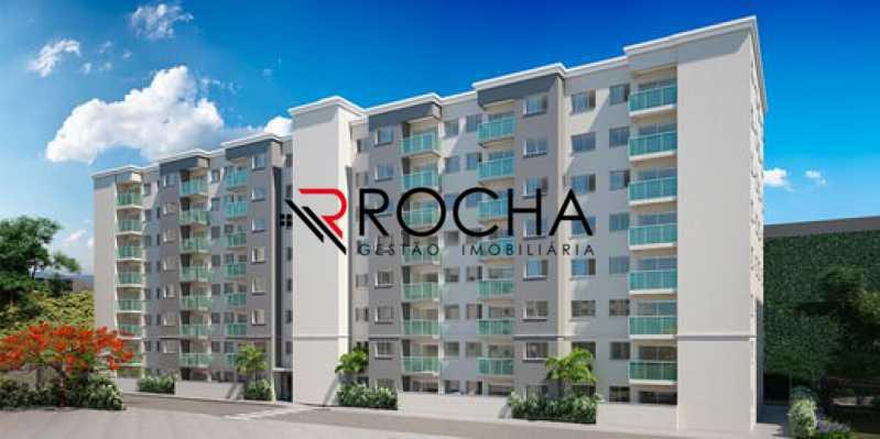 670963 - Apartamento 3 quartos à venda Pechincha, Rio de Janeiro - R$ 206.569 - VLAP30146 - 27