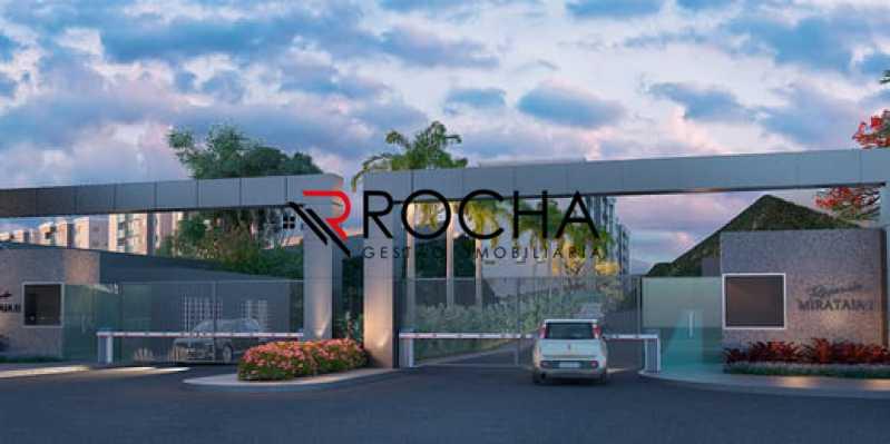 670961 - Apartamento 3 quartos à venda Pechincha, Rio de Janeiro - R$ 206.569 - VLAP30146 - 28