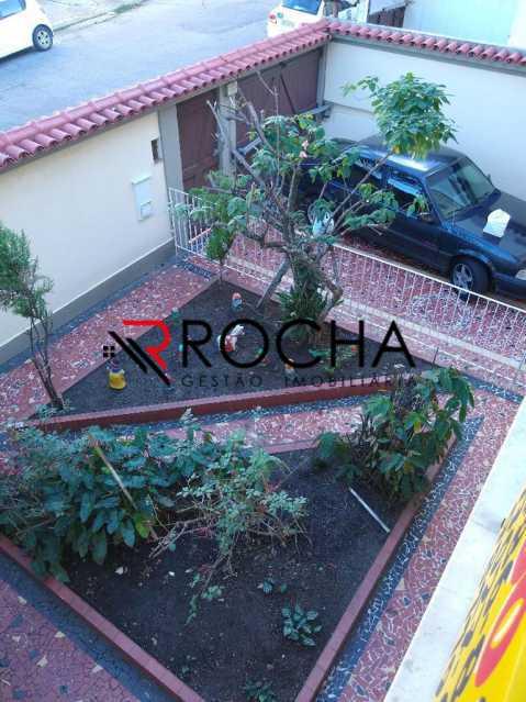 Quintal - Casa 5 quartos à venda Vila Valqueire, Rio de Janeiro - R$ 1.470.000 - VLCA50002 - 4