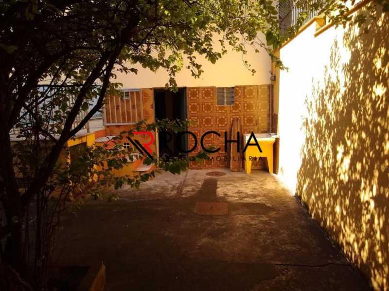 Área externa - Casa 5 quartos à venda Vila Valqueire, Rio de Janeiro - R$ 1.470.000 - VLCA50002 - 5