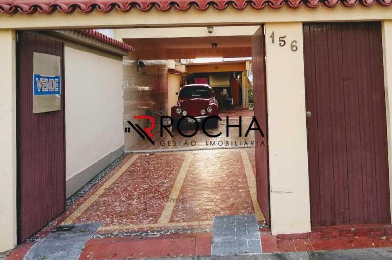 Entrada  - Casa 5 quartos à venda Vila Valqueire, Rio de Janeiro - R$ 1.470.000 - VLCA50002 - 6