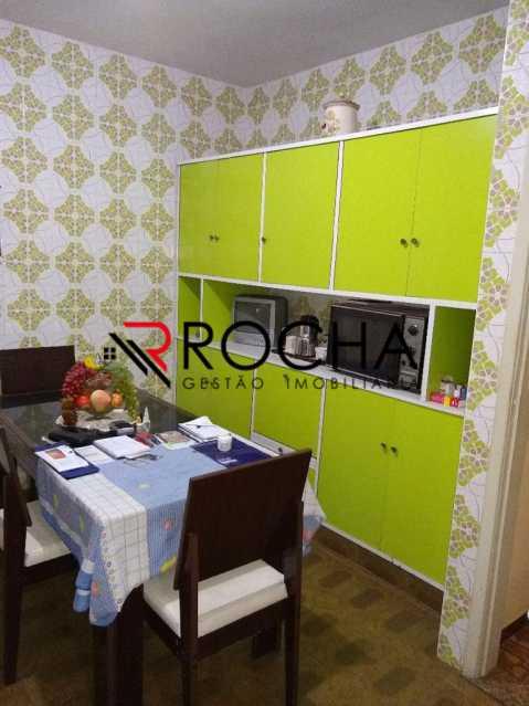 Cozinha - Casa 5 quartos à venda Vila Valqueire, Rio de Janeiro - R$ 1.470.000 - VLCA50002 - 9