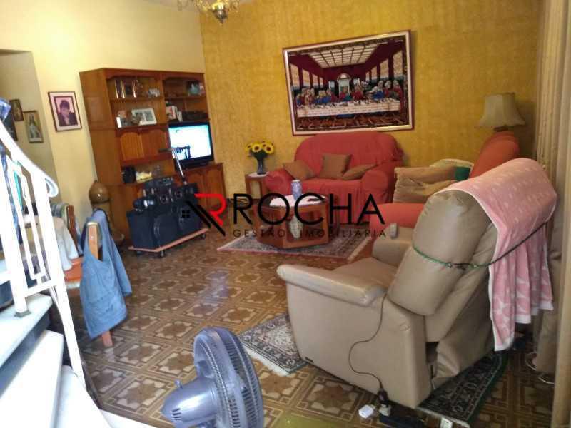 Sala - Casa 5 quartos à venda Vila Valqueire, Rio de Janeiro - R$ 1.470.000 - VLCA50002 - 12