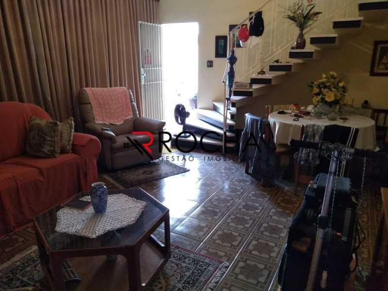 Sala - Casa 5 quartos à venda Vila Valqueire, Rio de Janeiro - R$ 1.470.000 - VLCA50002 - 13