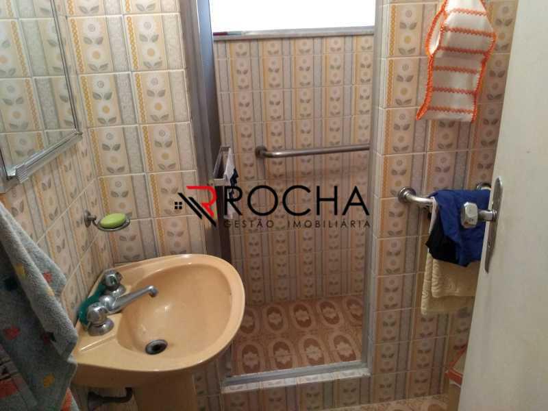 Banheiro - Casa 5 quartos à venda Vila Valqueire, Rio de Janeiro - R$ 1.470.000 - VLCA50002 - 14
