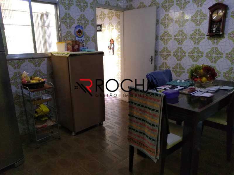 Cozinha - Casa 5 quartos à venda Vila Valqueire, Rio de Janeiro - R$ 1.470.000 - VLCA50002 - 15
