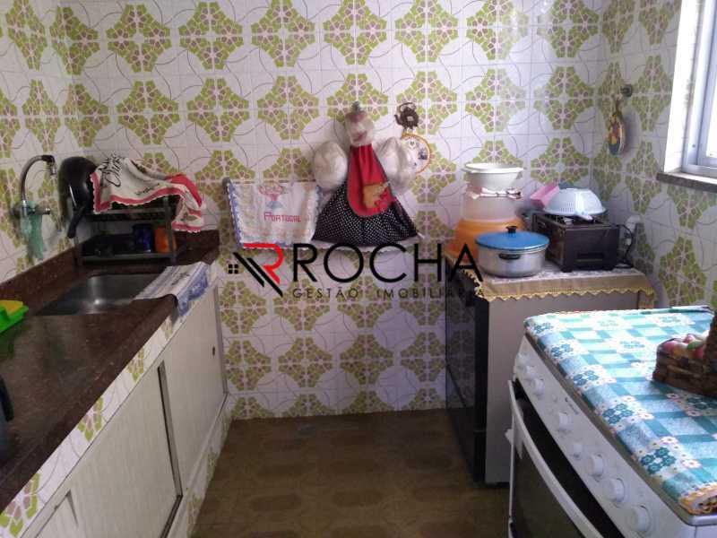 Cozinha - Casa 5 quartos à venda Vila Valqueire, Rio de Janeiro - R$ 1.470.000 - VLCA50002 - 16