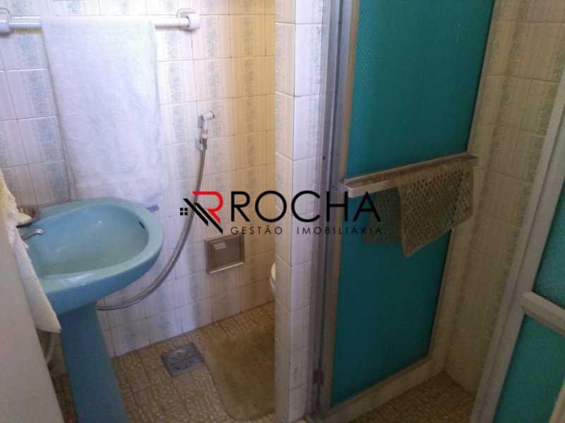 Banheiro - Casa 5 quartos à venda Vila Valqueire, Rio de Janeiro - R$ 1.470.000 - VLCA50002 - 18