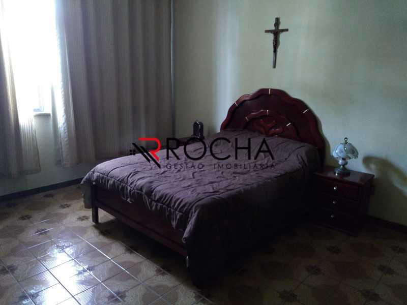 Quarto - Casa 5 quartos à venda Vila Valqueire, Rio de Janeiro - R$ 1.470.000 - VLCA50002 - 21