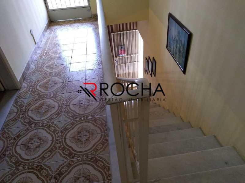 Escada - Casa 5 quartos à venda Vila Valqueire, Rio de Janeiro - R$ 1.470.000 - VLCA50002 - 22