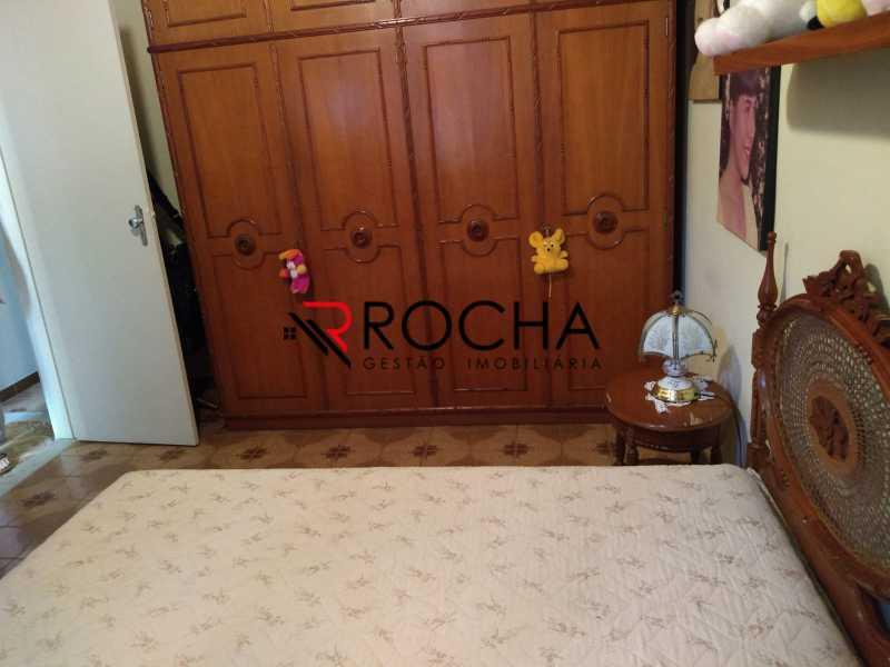 Quarto - Casa 5 quartos à venda Vila Valqueire, Rio de Janeiro - R$ 1.470.000 - VLCA50002 - 23