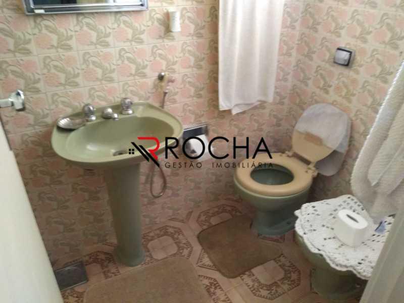 Banheiro - Casa 5 quartos à venda Vila Valqueire, Rio de Janeiro - R$ 1.470.000 - VLCA50002 - 25