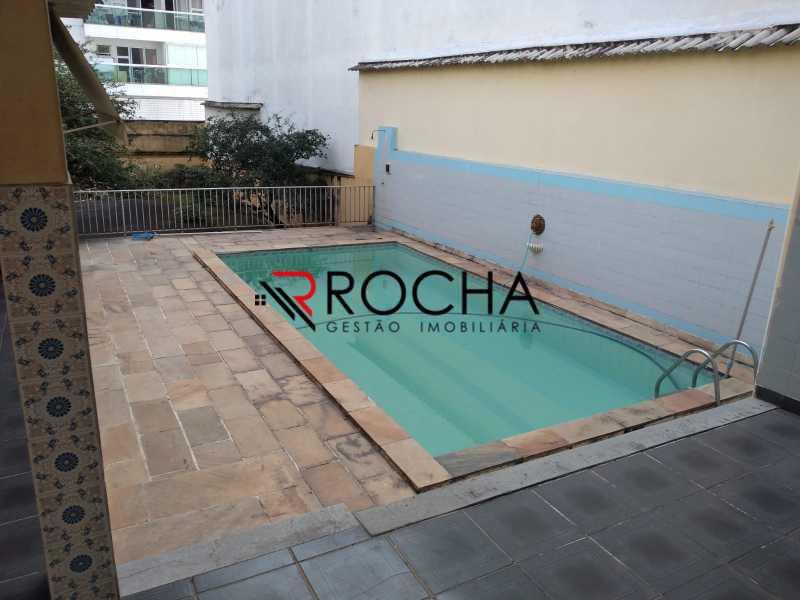 Piscina - Casa 5 quartos à venda Vila Valqueire, Rio de Janeiro - R$ 1.470.000 - VLCA50002 - 1