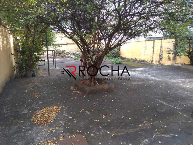 Quintal - Casa 5 quartos à venda Vila Valqueire, Rio de Janeiro - R$ 1.470.000 - VLCA50002 - 31