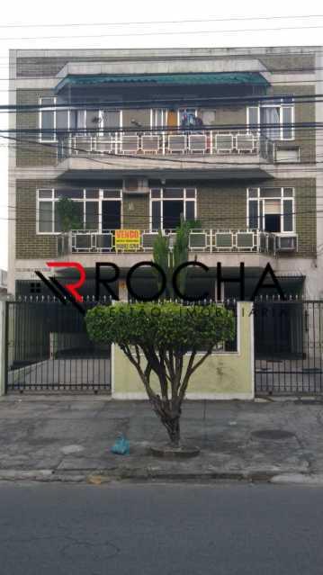 WhatsApp Image 2021-07-31 at 1 - Apartamento 3 quartos à venda Oswaldo Cruz, Rio de Janeiro - R$ 410.000 - VLAP30147 - 23