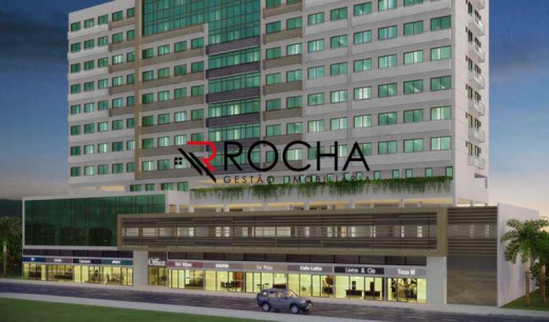 237668 - Loja à venda Madureira, Rio de Janeiro - R$ 93.900 - VLLJ00004 - 1