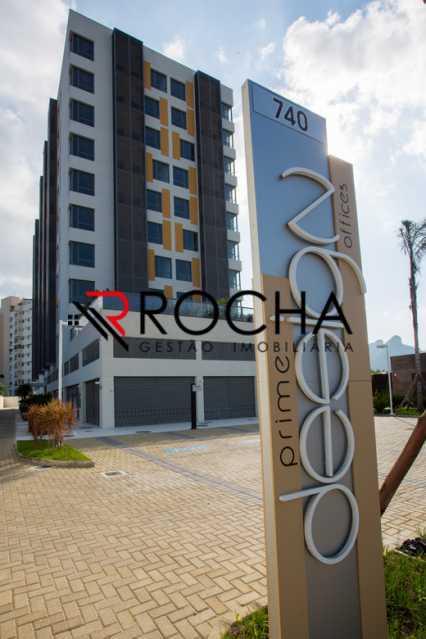 524245 - Loja à venda Jacarepaguá, Rio de Janeiro - R$ 160.400 - VLLJ00005 - 3