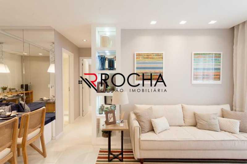 232907 - Apartamento 3 quartos à venda Pechincha, Rio de Janeiro - R$ 530.800 - VLAP30148 - 16