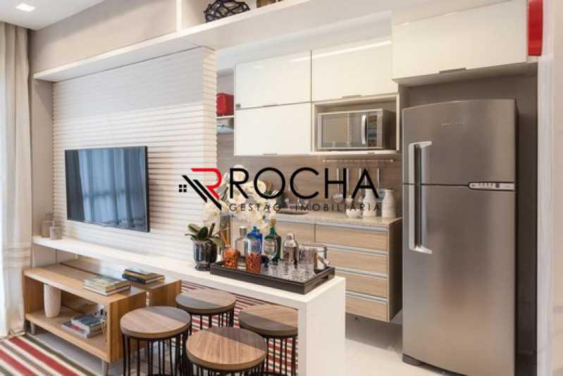 232908 - Apartamento 3 quartos à venda Pechincha, Rio de Janeiro - R$ 530.800 - VLAP30148 - 17