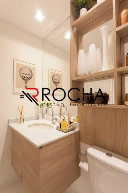 232910 - Apartamento 3 quartos à venda Pechincha, Rio de Janeiro - R$ 530.800 - VLAP30148 - 19