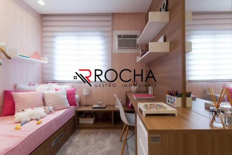 232912 - Apartamento 3 quartos à venda Pechincha, Rio de Janeiro - R$ 530.800 - VLAP30148 - 18