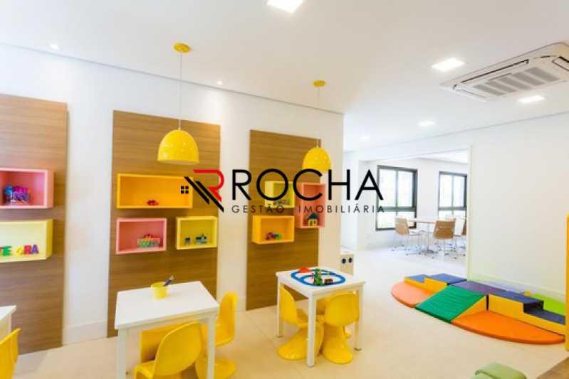 232914 - Apartamento 3 quartos à venda Pechincha, Rio de Janeiro - R$ 530.800 - VLAP30148 - 9