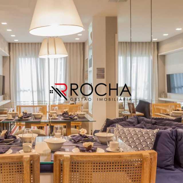 232989 - Apartamento 3 quartos à venda Pechincha, Rio de Janeiro - R$ 530.800 - VLAP30148 - 14