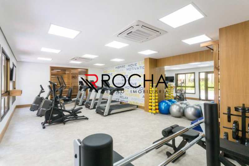 232994 - Apartamento 3 quartos à venda Pechincha, Rio de Janeiro - R$ 530.800 - VLAP30148 - 5