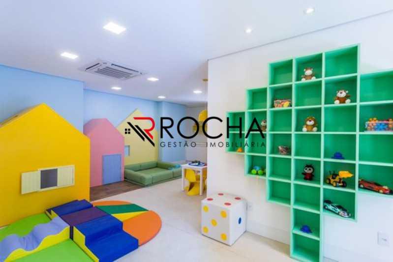 233030 - Apartamento 3 quartos à venda Pechincha, Rio de Janeiro - R$ 530.800 - VLAP30148 - 8