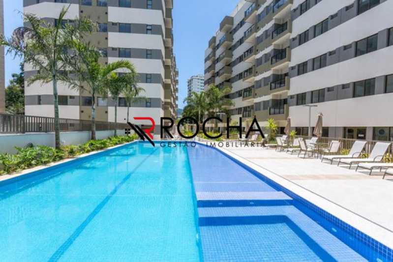 233057 - Apartamento 3 quartos à venda Pechincha, Rio de Janeiro - R$ 530.800 - VLAP30148 - 3