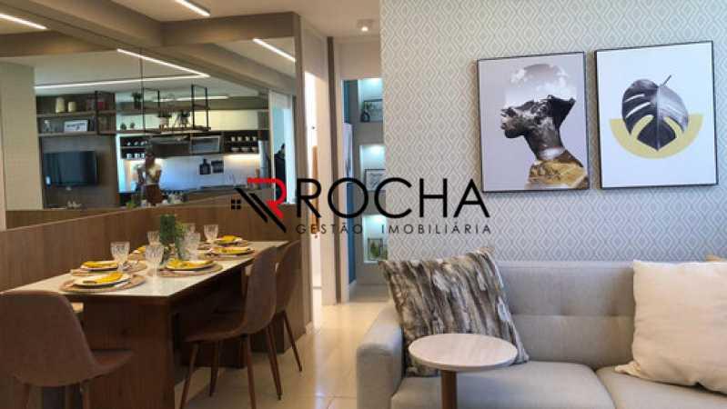 260753 - Apartamento 2 quartos à venda Curicica, Rio de Janeiro - R$ 202.510 - VLAP20370 - 10