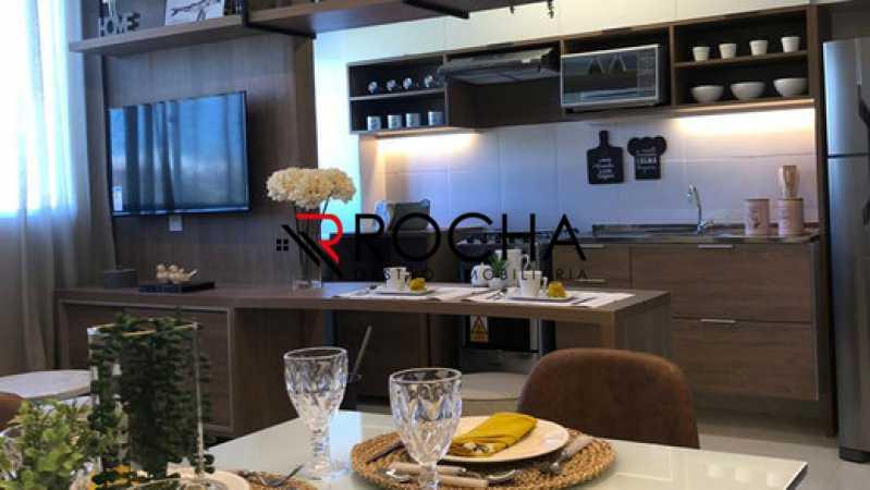 260754 - Apartamento 2 quartos à venda Curicica, Rio de Janeiro - R$ 202.510 - VLAP20370 - 11