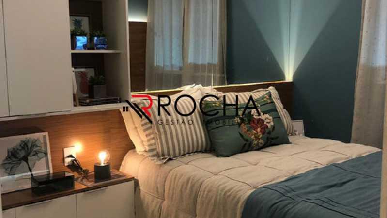260755 - Apartamento 2 quartos à venda Curicica, Rio de Janeiro - R$ 202.510 - VLAP20370 - 12