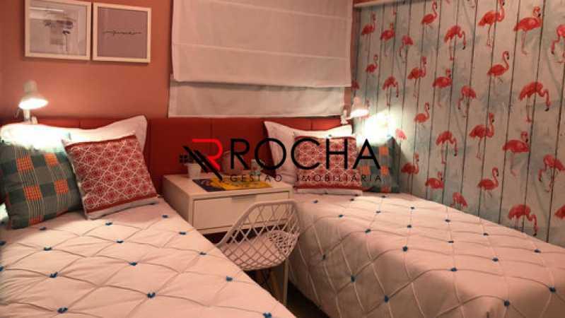 260756 - Apartamento 2 quartos à venda Curicica, Rio de Janeiro - R$ 202.510 - VLAP20370 - 13