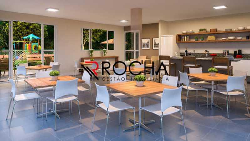 260757 - Apartamento 2 quartos à venda Curicica, Rio de Janeiro - R$ 202.510 - VLAP20370 - 7