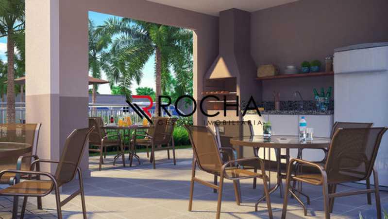 260758 - Apartamento 2 quartos à venda Curicica, Rio de Janeiro - R$ 202.510 - VLAP20370 - 9