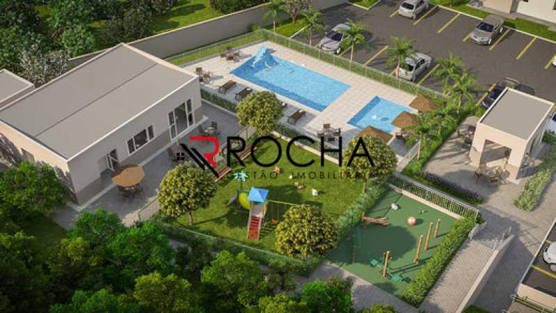 260760 - Apartamento 2 quartos à venda Curicica, Rio de Janeiro - R$ 202.510 - VLAP20370 - 4